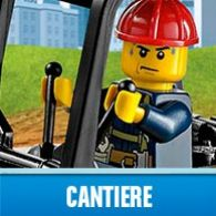 LEGO Cantiere