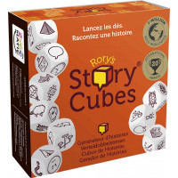 Rory's Story Cubes - Asmodee