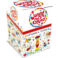 Gioco da tavolo Jungle Speed - Asmodee  (8227)