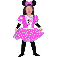 Costume Baby Minnie - Classic Disney - Ciao 11244