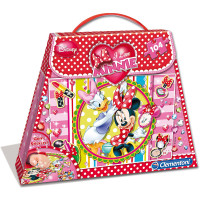 Puzzle Shopping Bag Minnie 1 - Clementoni 20401