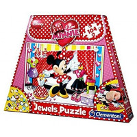 Puzzle Minnie Shopping Bag - Clementoni 20404