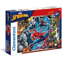 Puzzle Spiderman - Clementoni 23716