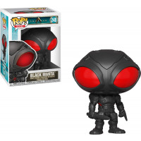 Funko POP! Vinyl DC Aquaman 31183 - Black Manta