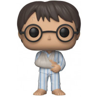 Funko POP! Vinyl Harry Potter 34424 - Harry Potter in pigiama