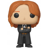 FUNKO POP! VINYL HARRY POTTER 42842 - Fred Weasley al Ballo del Ceppo (Yule)