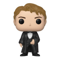 Funko POP! Vinyl Harry Potter 43668 - Cedric Diggory (Yule Ball)