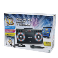 Canta Tu Light & Sound - Giochi Preziosi CTC01000