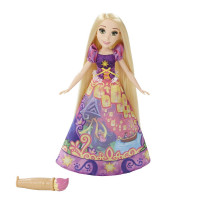 Bambola Rapunzel Gonna Magica - Disney Princess Hasbro