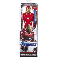 Iron Man Titan Hero compatibile con Power FX