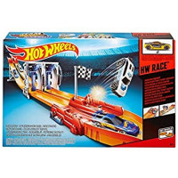 Hot Wheels Super Launch Speed Track - Mattel BGJ26