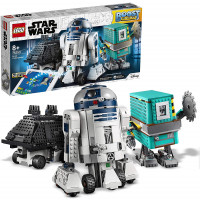 Star Wars - Droide Boost LEGO 75253