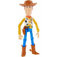 Giocattolo Woody Toy Story 4 Mattel 0887961750379