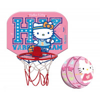 Mondo 18794 - Basket Mini Hello Kitty