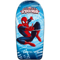Tavola Surf Ultimate Spiderman 104 cm - Mondo 11120