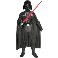 Costume Darth Vader Taglia L Rubie's IT882014