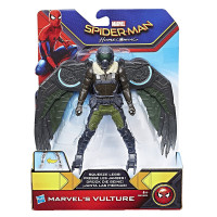 Spider-Man Homecoming - Figure 15,2 cm Homecoming marvel' S Vulture Feature figure