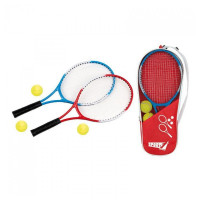 Sport One Set Tennis Training Junior 2 Players