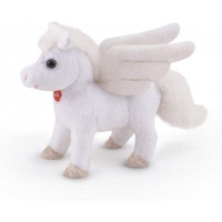 Trudi 52440 - Peluche Pegaso Sweet Collection 8 cm