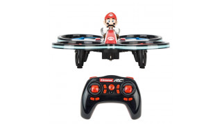 Mini Mario Copter - Carrera 370503024
