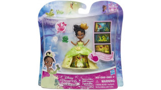 Mini Principessa Tiana - Disney Princess
