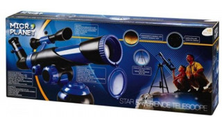 TELESCOPIO STAR TRACKER 250X RDF50863
