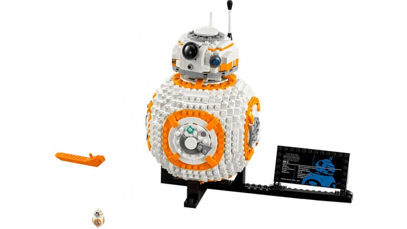 Lego 75187- Star Wars BB-8