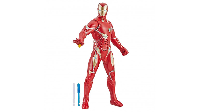 Iron Man Action Figure Hasbro Marvel Avengers E4929EW0