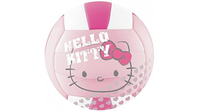 Pallone Beach Volley Misura 5 Hello Kitty - Mondo 13807