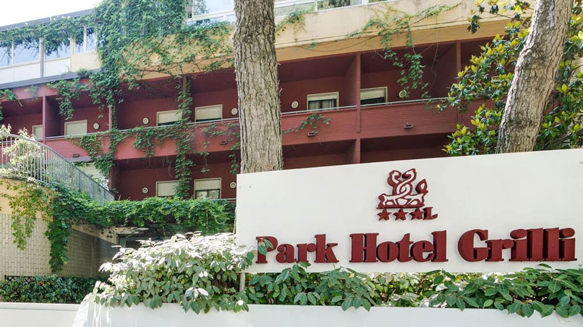 Park Hotel Grilli
