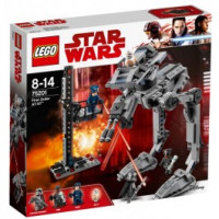 Lego 75201 - First Order AT-ST