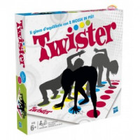 Hasbro 98831103-Twister refresh