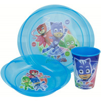 PJ Masks Set Pappa