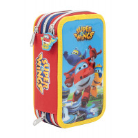 Auguri Preziosi UP904000 Super Wings Astuccio Triplo