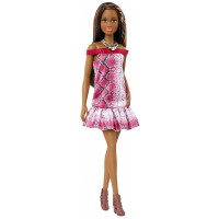 Barbie Fashionista FGV00