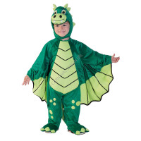 Costume Draghetto Marvin il Drago Carnaval Queen 56150