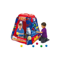 Cars - Playgrond con 20 Palline
