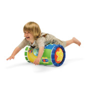 Chicco 65300 Musical Roller - Primo Gioco Musicale Gonfiabile