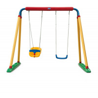 "Chicco by Mondo 30301 - Altalena ""Super Swing Centre"""