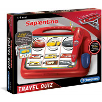 Travel Quiz Cars 3 - Clementoni (11985)