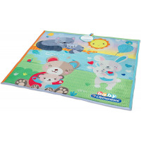 Baby for You-Hug Me Play Mat - Clementoni-17283