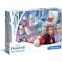 Frozen 2 Spa Laboratory - Clementoni (18523)