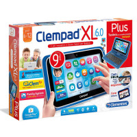 Clempad 6.0 Plus XL