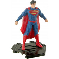 Pupazzetto Superman - DC Comics - Comansi