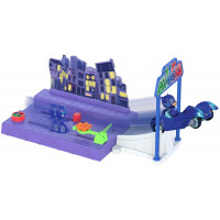 Dickie Playset Missione Notte