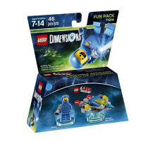 Benny Lego Movie - Fun Pack