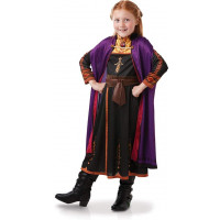 Costume Disney Personaggio Anna di Frozen 2 - Disney 300289-S