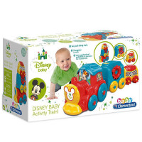Nuovo Disney Baby Activity Train