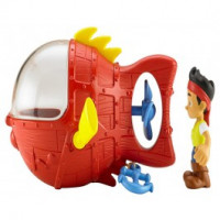 Fisher-Price Disney Jake Mini Sub
