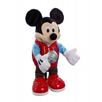 Mickey Mouse Fisher Price X4585 - Topolino Cantante